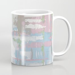 Candy Floss Coffee Mug