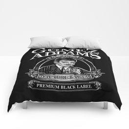 Macabre Lager Comforters