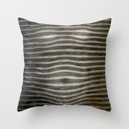 Pareidolia-4 Throw Pillow