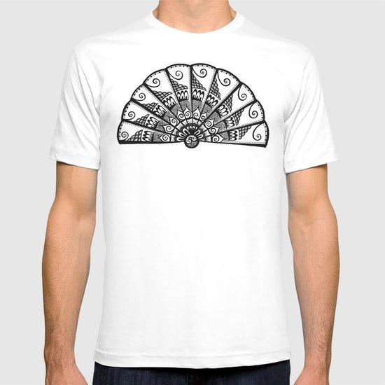 A Fine Fan T-shirt