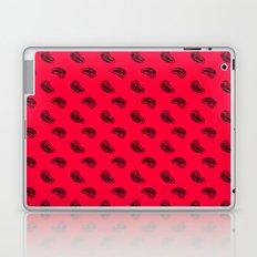MEAT pattern Laptop & iPad Skin