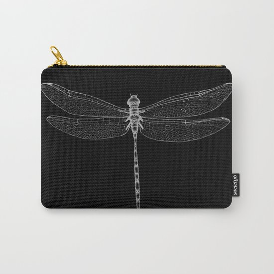 Night Flyer Carry-All Pouch