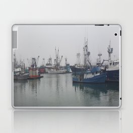 Fogged In Laptop & iPad Skin
