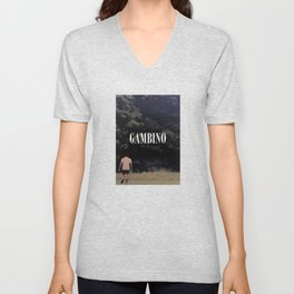 Childish Gambino Unisex V-Neck