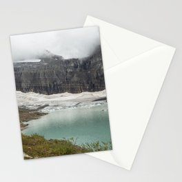 Grinnell Glacier - Expiration Date 2030 Stationery Cards