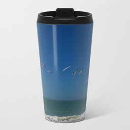 Perspectives in Paradise Travel Mug