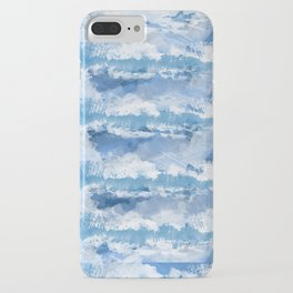Derek Shepherd Scrub Cap - Waves iPhone Case