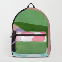 Because Lollipops Backpack