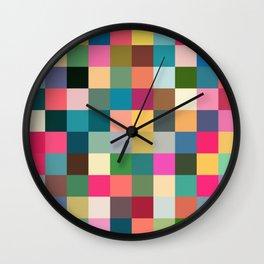 Kumulipo Wall Clock