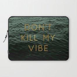 Vibe Killer Laptop Sleeve