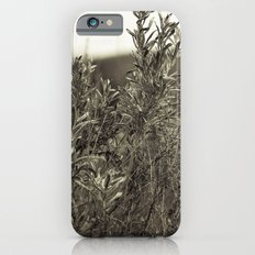 Fall Textures iPhone 6s Slim Case