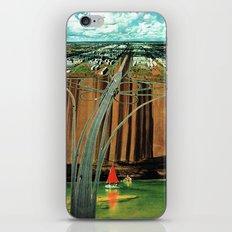 Urban Leisure iPhone & iPod Skin