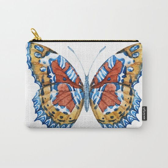 Butterfly 05 Carry-All Pouch