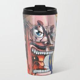 Graffiti singer Travel Mug