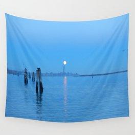 tramonti_veneziani Wall Tapestry