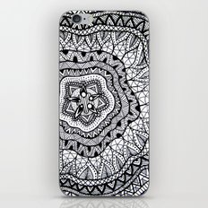 Doodle1 iPhone Skin
