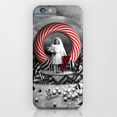 Little girl Slim Case iPhone 6s
