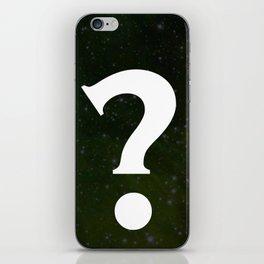 Rebel Scum iPhone Skin