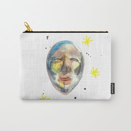 Universal Emotion Carry-All Pouch