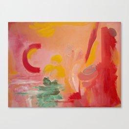 08 Canvas Print