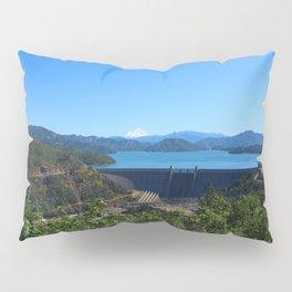 Shasta Lake View Pillow Sham