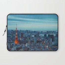 Tokyo 12 Laptop Sleeve
