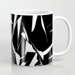 Sexy Feet at black room Coffee Mug