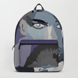 Franz Kafka Backpack