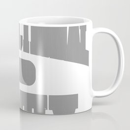 Property Of A Dysfunctional Family Coffee Mug