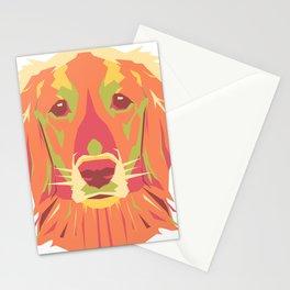 Doggy Stationery Cards