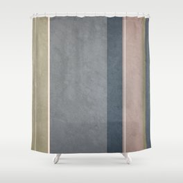 Stripes Collection - Candy Shower Curtain