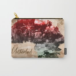 Motherland Carry-All Pouch