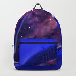 Outer Eyeballs Backpack