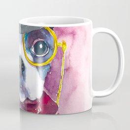 dog#25 Coffee Mug