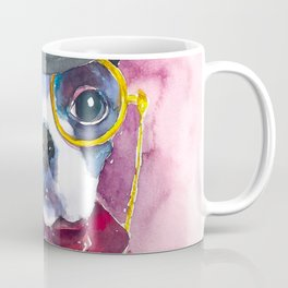 dog#25 Coffee Mug