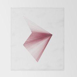 lines vol. 2 Throw Blanket