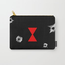 Black Widow: Expert Shot Carry-All Pouch