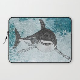 Sharky Laptop Sleeve
