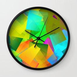 Mirth ... Wall Clock