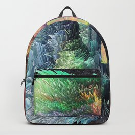Mindful Perceptions Backpack
