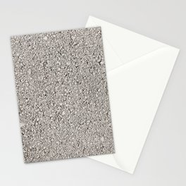 Moon Rock Concrete Block Stationery Cards