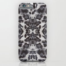 hidden faces Slim Case iPhone 6s