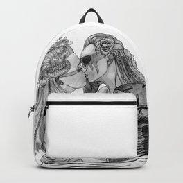 Clexa Wedding Backpack