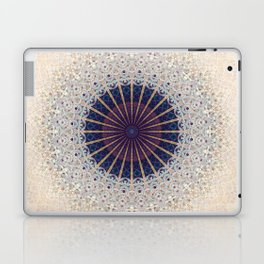 Mandala Drawing design Laptop & iPad Skin