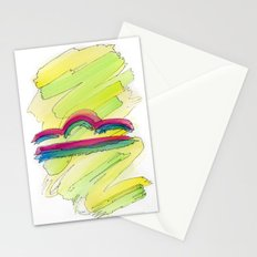 Libra Flow Stationery Cards