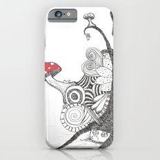 Sleepingland iPhone 6 Slim Case