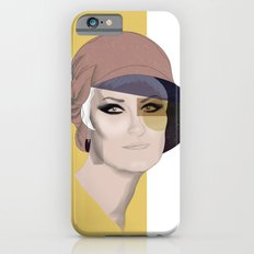 Marie iPhone 6s Slim Case