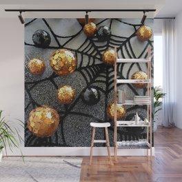 Halloween Glamour Wall Mural