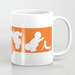 I like sportbikes! Sequence Coffee Mug
