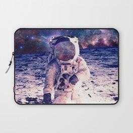 Spacewalk Nebula Laptop Sleeve